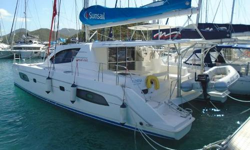 Image of Leopard 44 for sale in Saint Martin for $389,000 (£275,865) Marina Fort Luis, Saint Martin