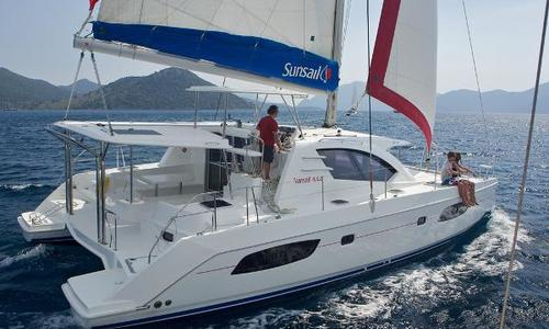 Image of Leopard 44 for sale in Seychelles for €289,000 (£248,668) Eden Island, Mahe, Seychelles