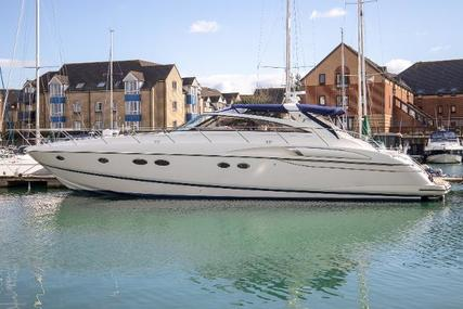 Princess V58 for sale in United Kingdom for £259,950
