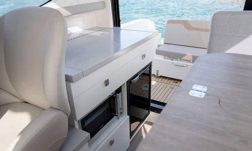 Image of Quicksilver 905 WEEKEND for sale in United Kingdom for £125,230 Swansea, United Kingdom