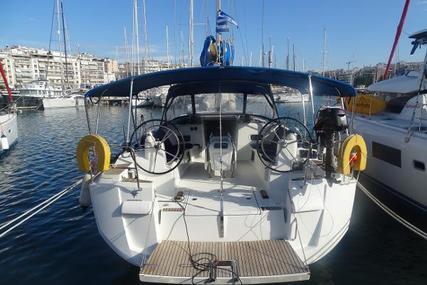Jeanneau Sun Odyssey 509 for sale in Greece for €179,000 (£155,682)