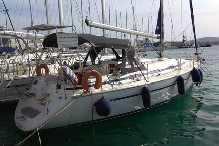 Bavaria Yachts 36 Cruiser for charter in Greece from €1,200 / week