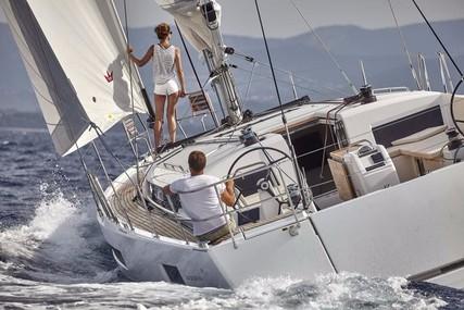 Jeanneau Sun Odyssey 490 for charter in Greece from €3,190 / week