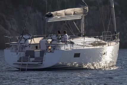 Jeanneau 54 for charter in Greece from €4,180 / week