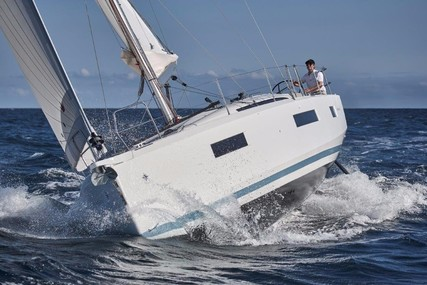 Jeanneau Sun Odyssey 440 for charter in Greece from €2,480 / week