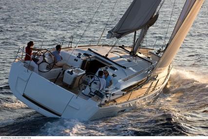 Jeanneau Sun Odyssey 519 for charter in Greece from €3,300 / week