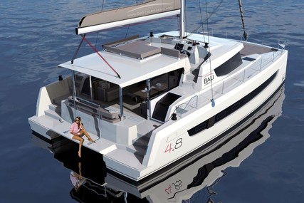 Catana BALI 4.8 for charter in US Virgin Islands from P.O.A.