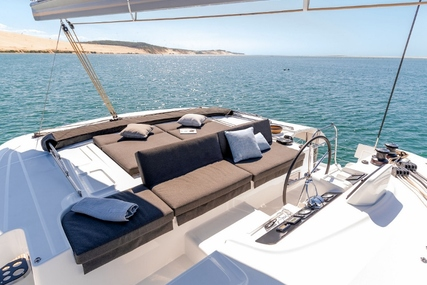 Image of Lagoon 46 for charter in Greece from €10,500 / week Athens, Greece