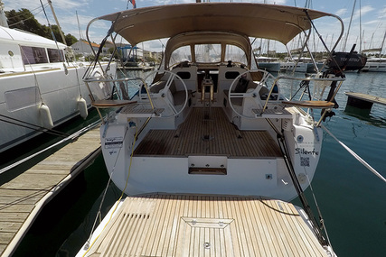 Elan 40 for charter in Croatia from €1,900 / week