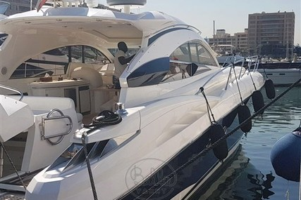 Sunseeker Predator 61 for sale in Cyprus for $320,000 (£228,029)
