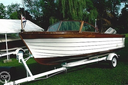 Penn Yan 16 for sale in United States of America for $13,500 (£9,723)
