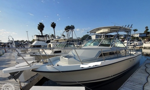 Image of Wellcraft 2800 Coastal for sale in United States of America for $16,000 (£11,347) Long Beach, California, United States of America
