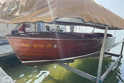 Chris-Craft Sportsman for sale in United States of America for $25,250 (£18,391)