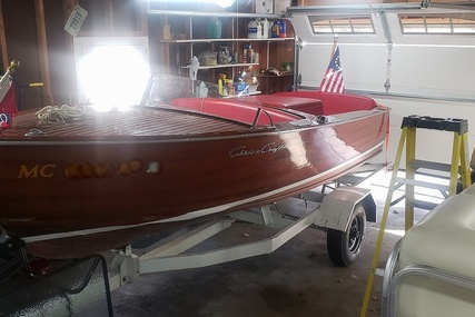 Chris-Craft Sportsman for sale in United States of America for $25,250 (£18,055)