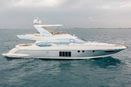 Azimut Yachts 64 for sale in United States of America for $1,399,000 (£1,018,959)