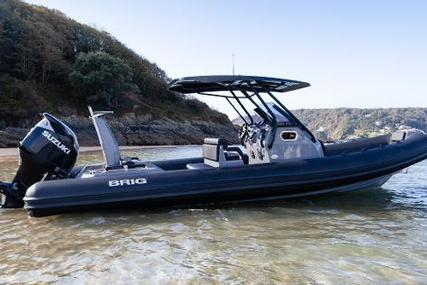 Brig Eagle 8 for sale in United Kingdom for £108,300