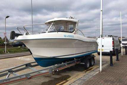 Quicksilver 640 Pilothouse for sale in United Kingdom for £19,950