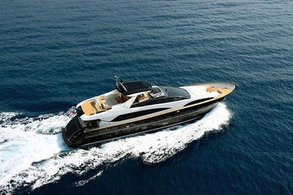 Riva 92' Duchessa for sale in Spain for €3,000,000 (£2,584,024)