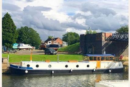Lambon Dutch Barge Replica for sale in United Kingdom for £215,000