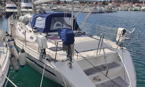 Image of Sunbeam 44.2 for sale in Croatia for €255,000 (£219,642) Croatia