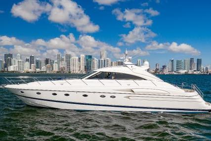 Princess V65 for sale in United States of America for $599,000 (£433,935)