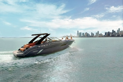 Cruisers Yachts 338 South Beach *New* Arriving Nov 2021 for sale in United Kingdom for £325,500