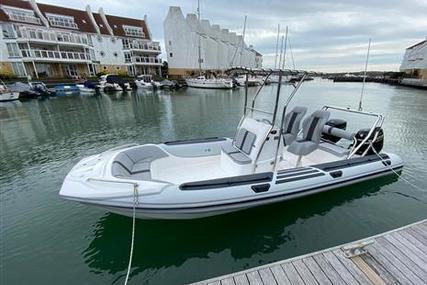 HYSA Maran 65 for sale in United Kingdom for £69,999