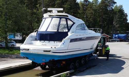 Image of Bavaria Yachts 42HT for sale in Finland for €165,000 (£141,973) Rauma, (, Finland