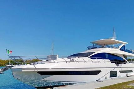 Azimut Yachts 25 Metri for sale in Mexico for $5,700,000 (£4,042,238)