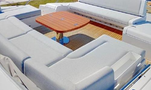 Image of Azimut Yachts 25 Metri for sale in Mexico for $5,700,000 (£4,075,795) Cancun, Mexico