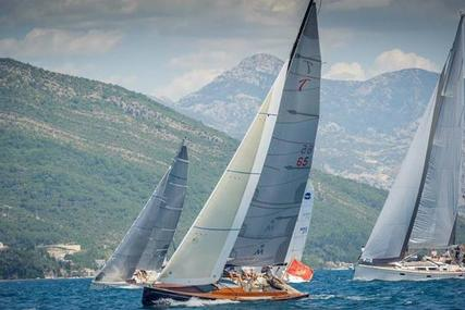 Latitude 46 for sale in Montenegro for €85,000 (£73,791)