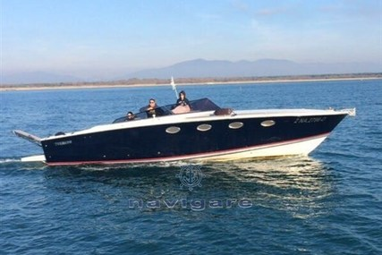Tornado 38' Classic for sale in Italy for €95,000 (£82,595)