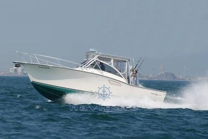 Albemarle 305 Express for sale in Italy for €69,000 (£59,780)