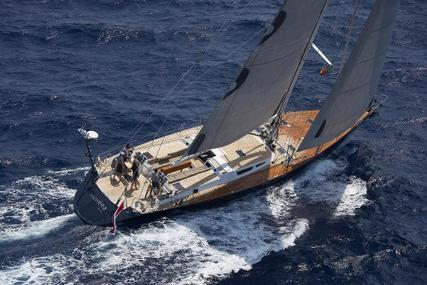Custom Gilles Vaton 25m Sailing Yacht for sale in Spain for €900,000 (£779,538)