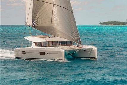 Lagoon 42 for sale in Spain for €357,000 (£307,340)