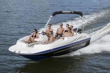 Starcraft Limited 2000 OB Fish for sale in United States of America for $42,840 (£30,889)