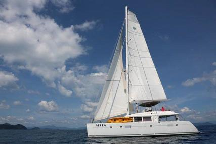 Lagoon 560 for sale in Thailand for $840,000 (£601,555)