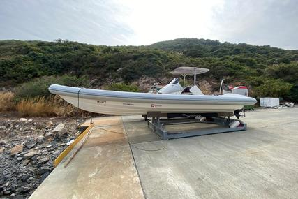 Scorpion Serket 98 T Top for sale in Hong Kong for $124,950 (£90,664)