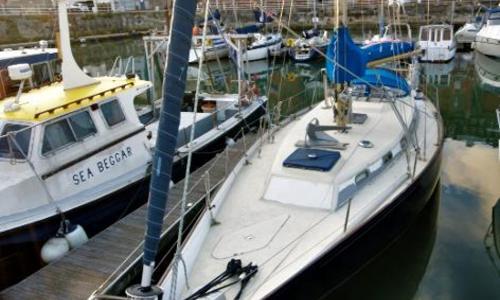 Image of Camper & Nicholsons Nicholson 43 for sale in United Kingdom for £47,500 Brighton, United Kingdom