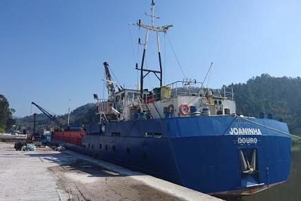 Cargo Ship JH Van Eijk and Zonen for sale in Portugal for €1,500,000 (£1,301,823)
