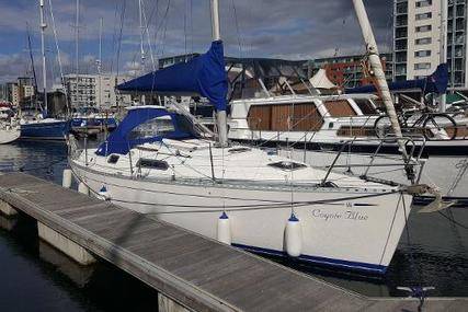 Dufour Yachts 30 Classic for sale in United Kingdom for £24,990
