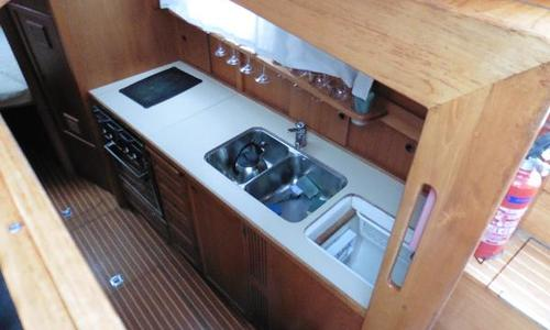 Image of Nauticat 33 for sale in United Kingdom for £84,950 Woolverstone, United Kingdom
