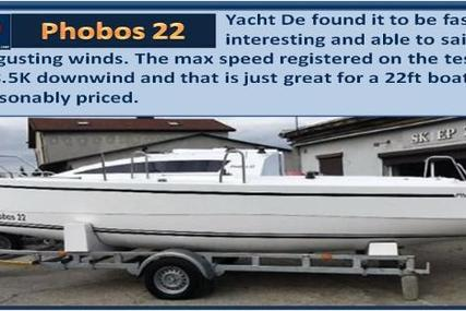 Dalpol Yacht Phobos 22 for sale in Ireland for €17,625 (£15,197)