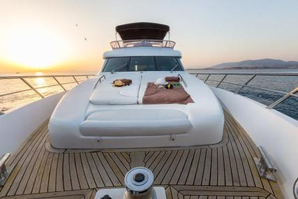Horizon E73 for sale in Greece for €520,000 (£452,343)