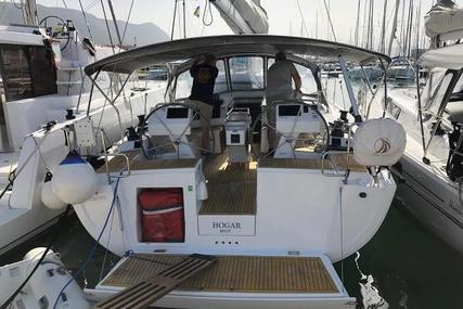 Hanse 455 for sale in Croatia for €177,500 (£152,812)