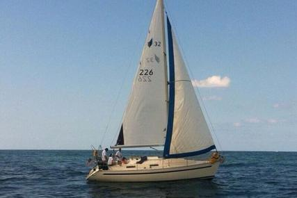 Bavaria Yachts 32 Holiday for sale in Cyprus for €28,000 (£24,308)