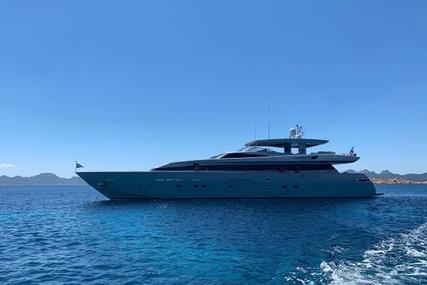 Baglietto Motor Yacht 33m for sale in Italy for €3,600,000 (£3,099,280)