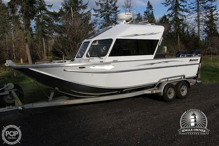 Magnum Marine Ultramag 26 for sale in United States of America for $77,800 (£55,043)