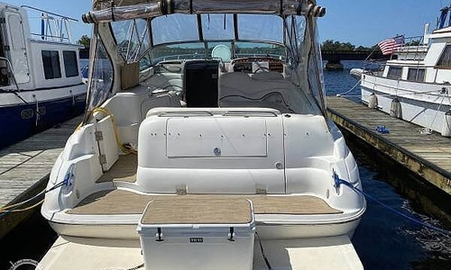 Image of Wellcraft 3300 for sale in United States of America for $66,700 (£47,694) New Bern, North Carolina, United States of America