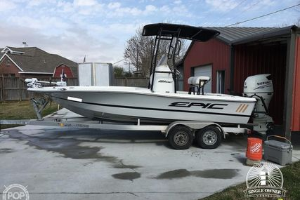 Epic 21sc for sale in United States of America for $44,500 (£32,375)